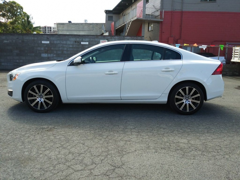 VOLVO S60 2016 price $17,090
