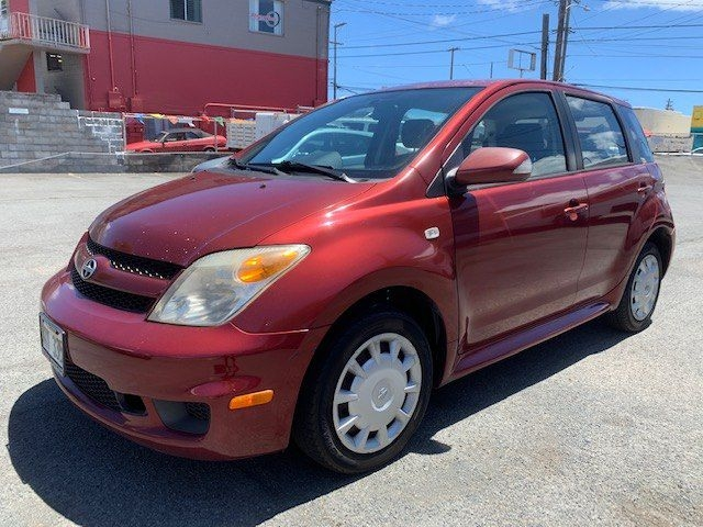 SCION XA 2006 price $4,500