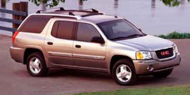 GMC ENVOY 2004 price $3,999