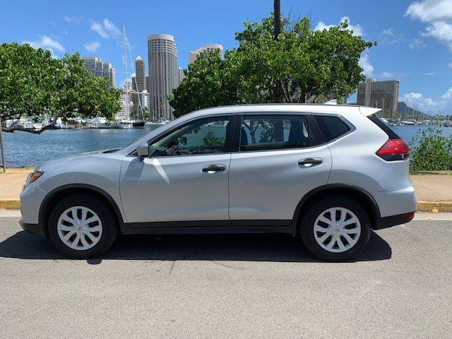 NISSAN ROGUE 2017 price $15,000