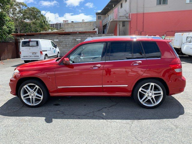 MERCEDES-BENZ GLK 2011 price $10,999