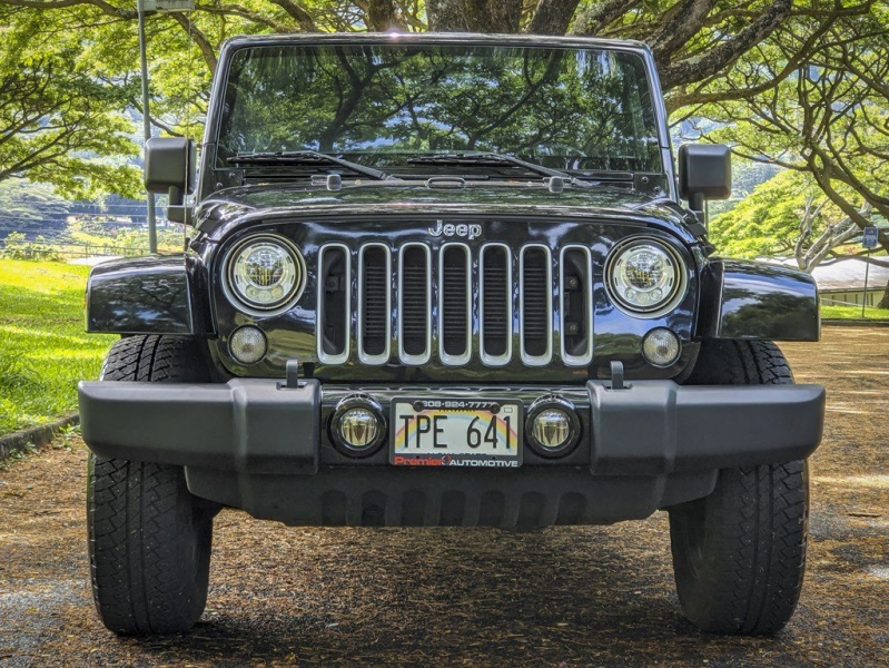 JEEP WRANGLER UNLIMI 2018 price $32,900
