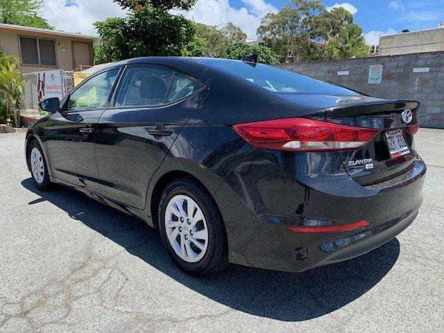 HYUNDAI ELANTRA 2017 price $13,600