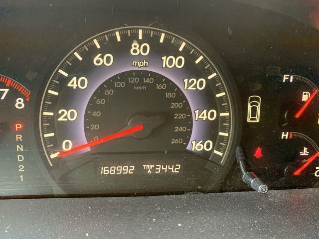 Honda Odyssey 2007 price $5,795