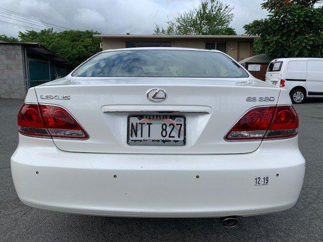 LEXUS ES 2005 price $6,000