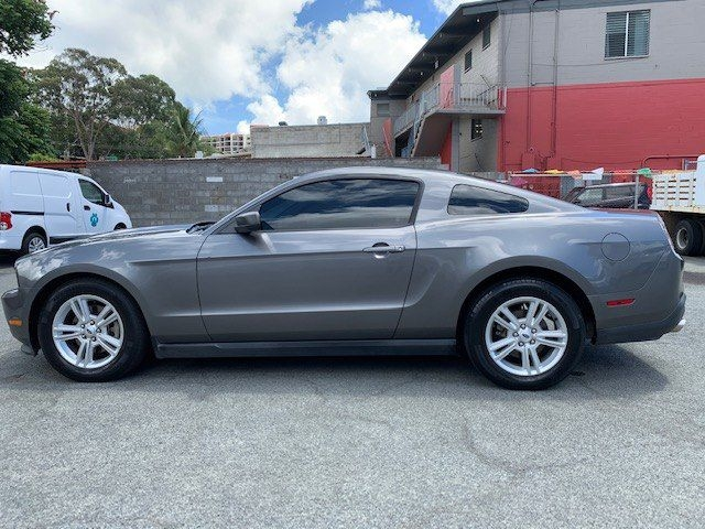 FORD MUSTANG 2012 price $11,800