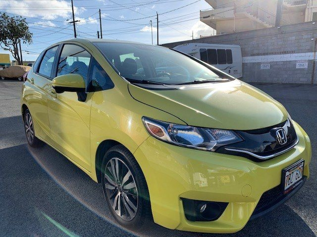 HONDA FIT 2017 price $15,000