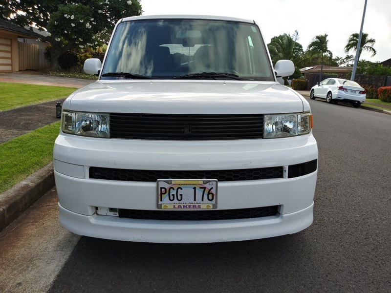 SCION XB 2005 price $4,448