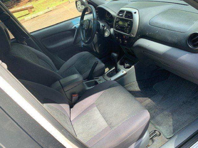 TOYOTA RAV4 2001 price Call for Pricing.
