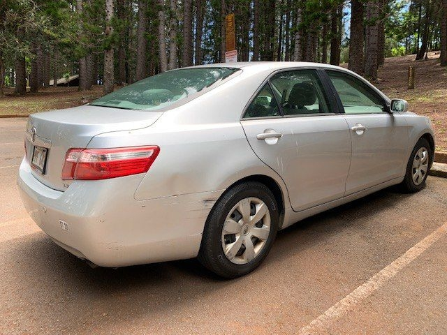 TOYOTA CAMRY NEW GENER 2007 price Call for Pricing.