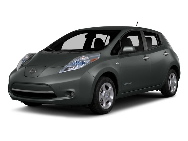 Nissan LEAF 2015 price Call for Pricing.