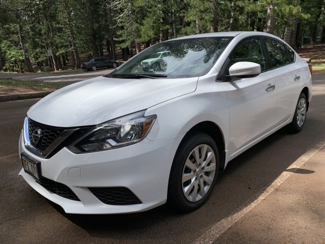 Nissan Sentra 2017 price Call for Pricing.