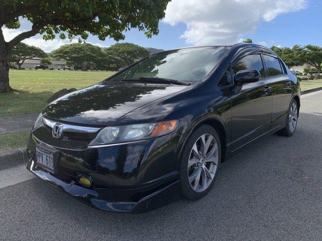 Honda Civic Sdn 2007 price $7,585