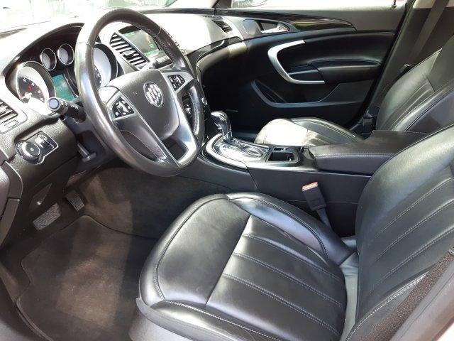 Buick Regal 2013 price $12,918
