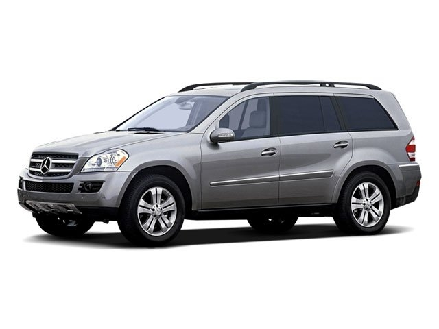 MERCEDES-BENZ GL 2008 price Call for Pricing.