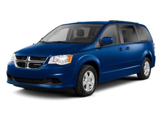 Dodge Grand Caravan 2011 price $10,158