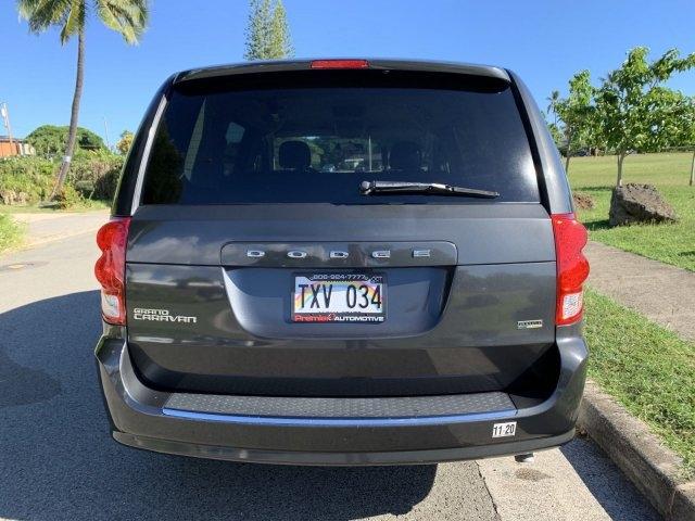 Dodge Grand Caravan 2011 price $10,457