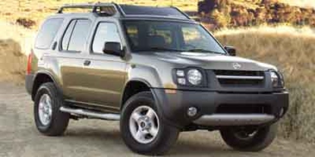 Nissan Xterra 2003 price Call for Pricing.