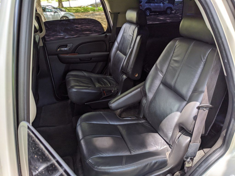 CHEVROLET TAHOE 2008 price $11,599