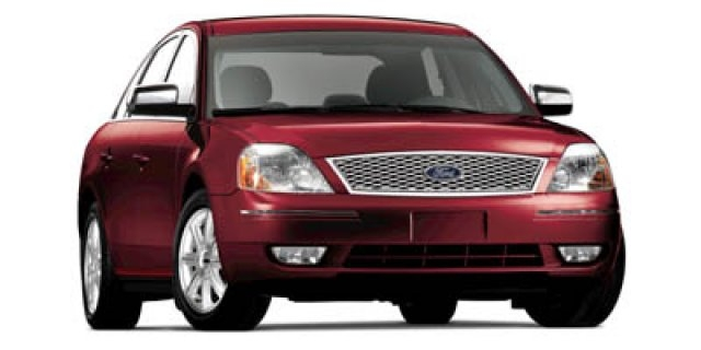 FORD FIVE HUNDRED 2007 price $3,799