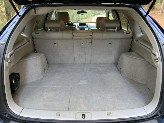 Lexus RX 330 2004 price $8,386