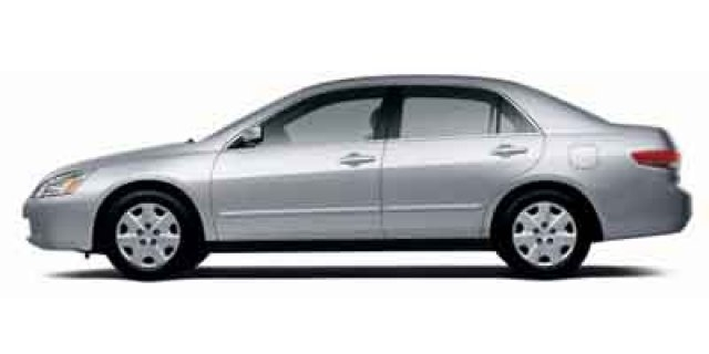 Honda Accord Sdn 2004 price $4,110