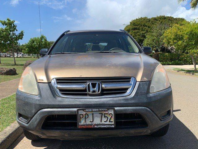 HONDA CR-V 2003 price $4,699