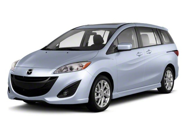 Mazda Mazda5 2012 price $6,900
