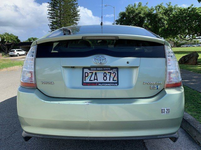 TOYOTA PRIUS 2009 price $5,999