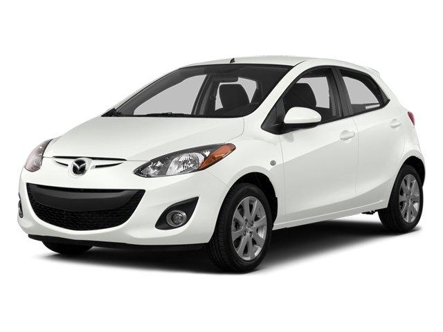 Mazda Mazda2 2014 price $8,508