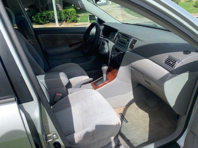 Toyota Corolla 2003 price $4,176