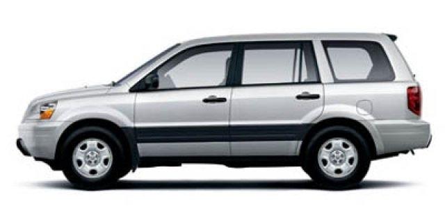 Honda Pilot 2005 price $4,913