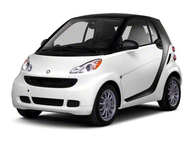 smart fortwo 2011 price $6,402