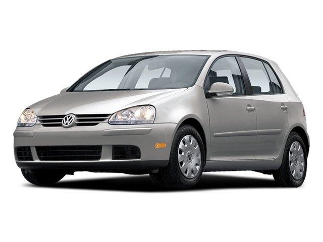 Volkswagen Rabbit 2009 price $6,448