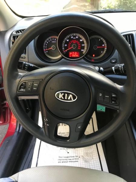 KIA FORTE 2010 price $3,999