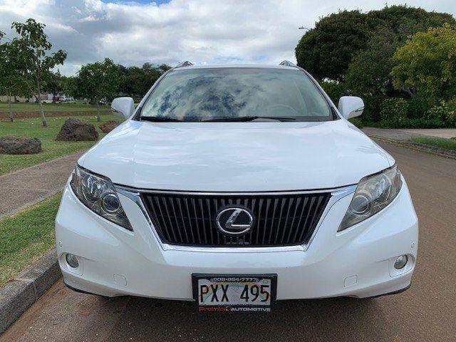 LEXUS RX 2010 price $14,500