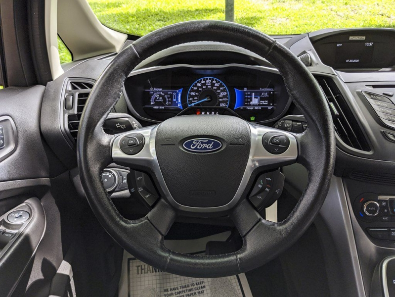 FORD C-MAX 2016 price $11,500