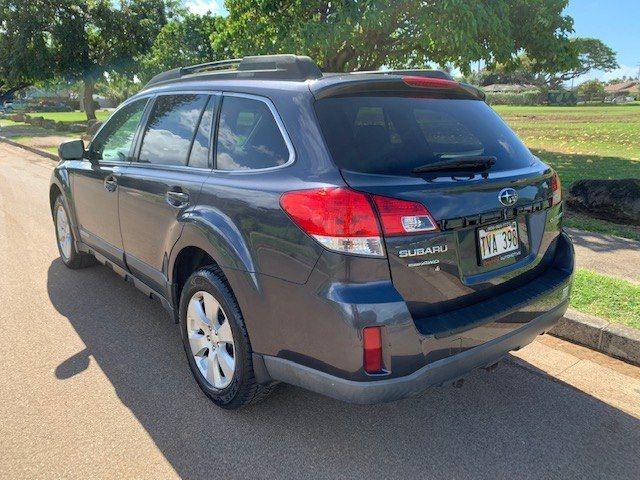 SUBARU OUTBACK 2010 price $5,500