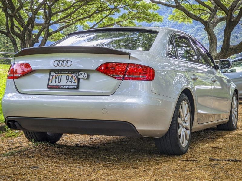 AUDI A4 2010 price $8,999