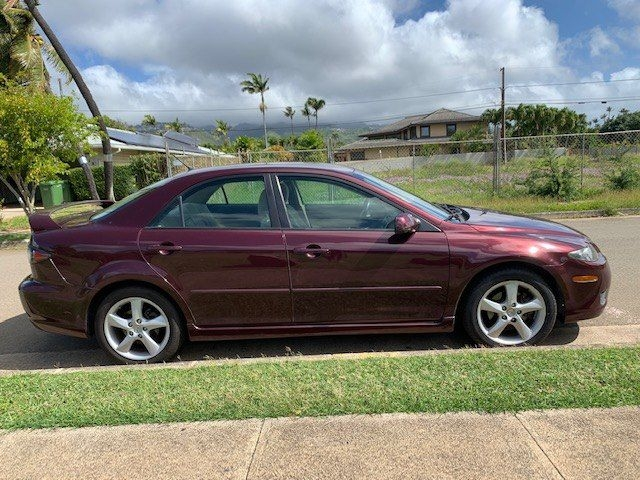 MAZDA 6 2008 price $4,799