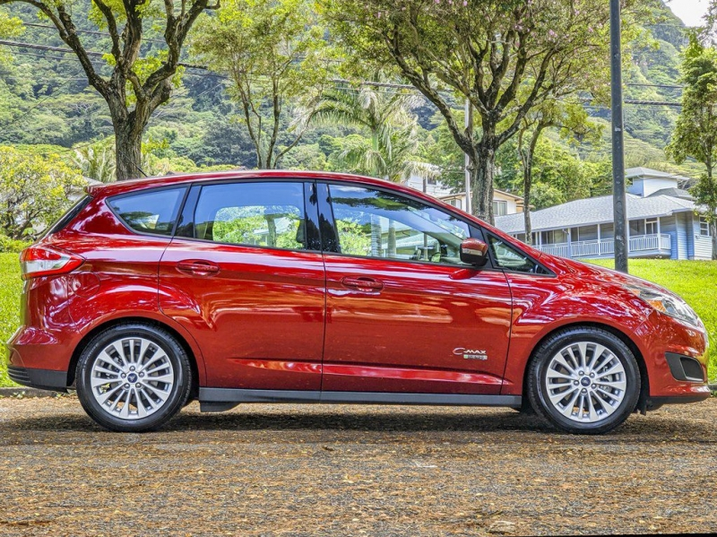 FORD C-MAX 2017 price $15,999