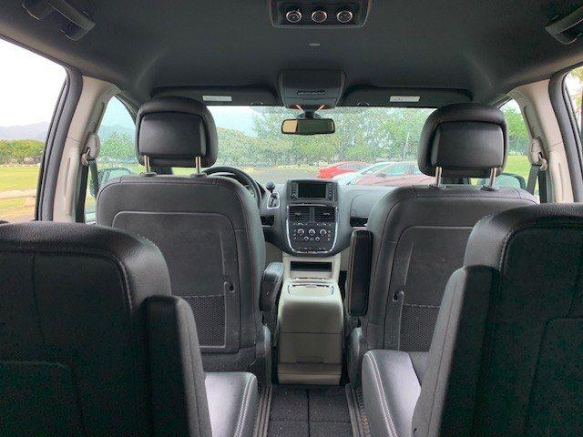 DODGE GRAND CARAVAN 2018 price $18,999
