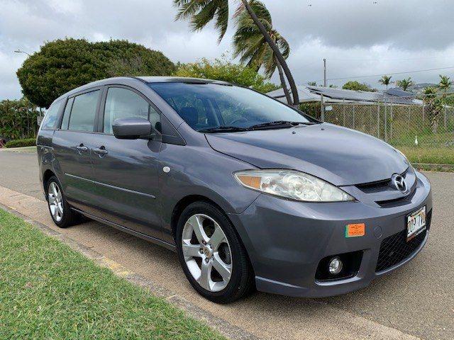 MAZDA 5 2007 price $4,500