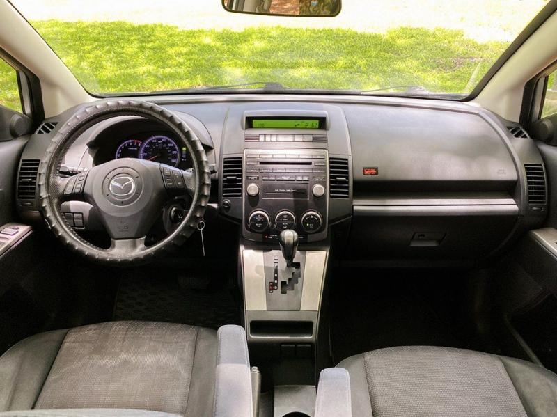 MAZDA 5 2008 price $4,600