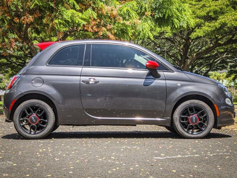 FIAT 500 2015 price $7,999