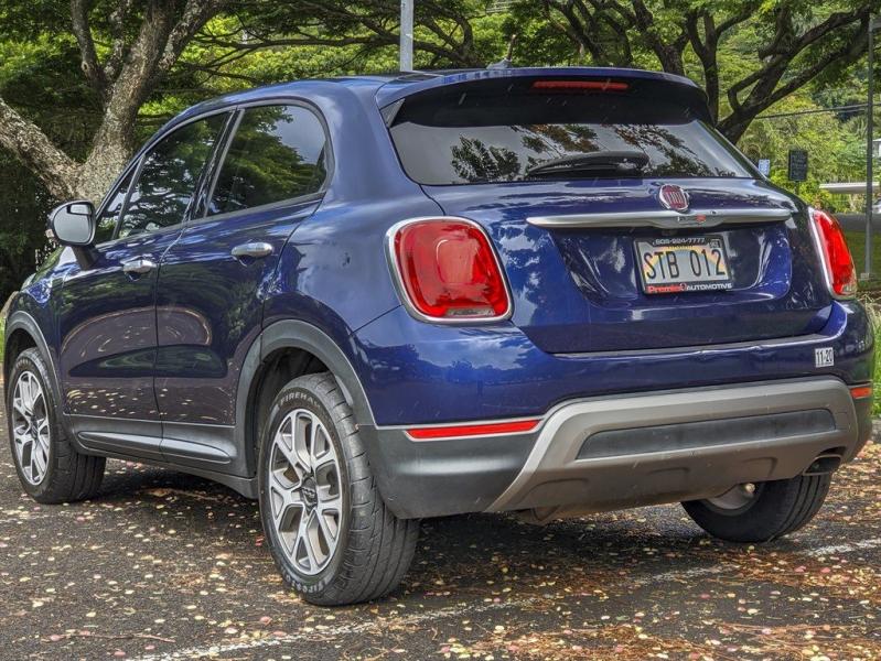 FIAT 500X 2016 price $11,999