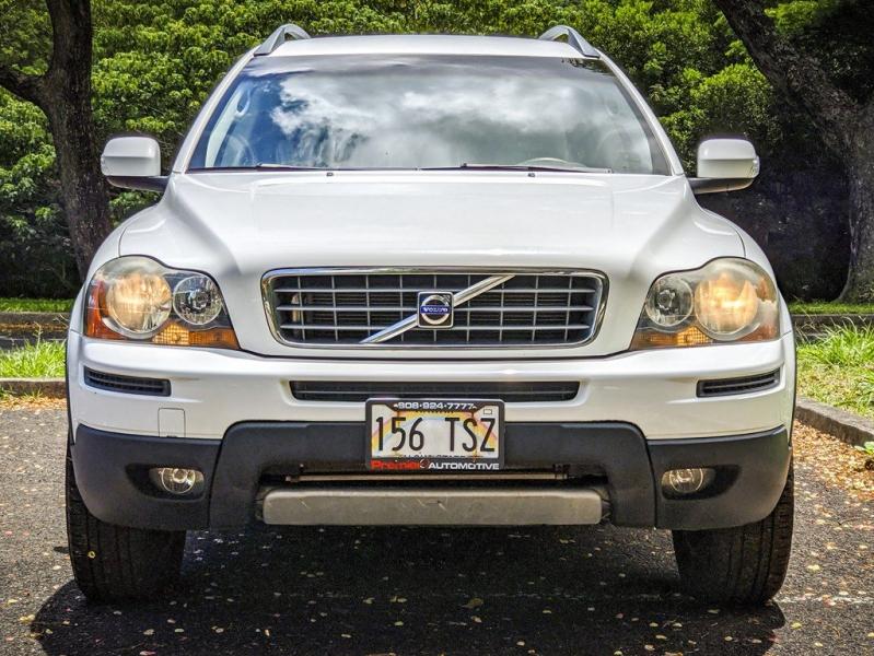 VOLVO XC90 2008 price $10,229