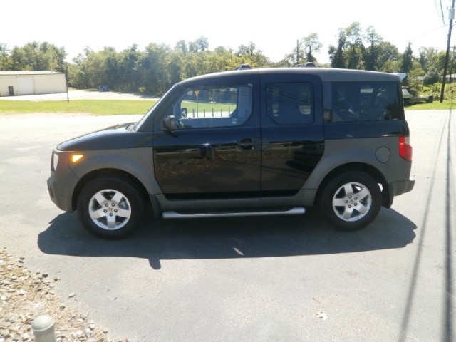 Valley Motor Honda >> 2004 Honda Element 4wd Ex Auto Inventory Catawba Valley