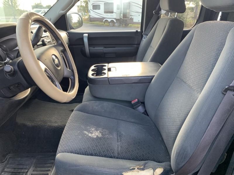 Chevrolet Silverado 1500 2008 price $8,958