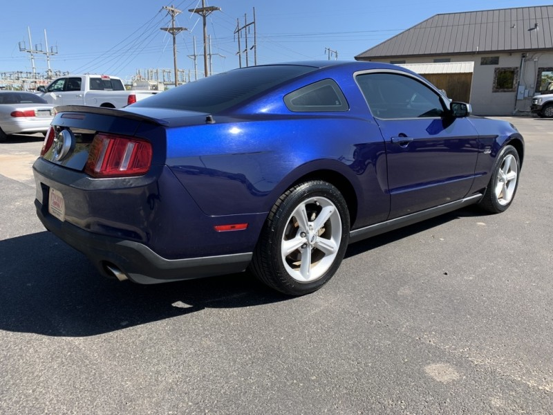 Ford Mustang 2012 price $14,994